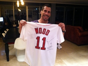 Danny Wood (Team Betty)